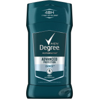 Degree Everest Advanced Protection Antiperspirant Deodorant Stick, 2.7 oz [079400115140]