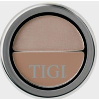 TIGI Brow Sculpting Duo, Blonde Eyeshadow 0.06 oz [615908414080]