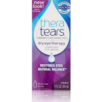 TheraTears Lubricant Eye Drops 1 oz [358790001302]
