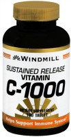 Windmill Vitamin C-1000 Tablets Sustained Release 100 Tablets [035046001858]