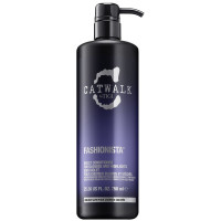 TIGI Catwalk Fashionista Violet Conditioner 25.36 oz [615908421552]