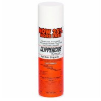 Clippercide  Disinfectant Clipper Spray 15 oz [017922721319]