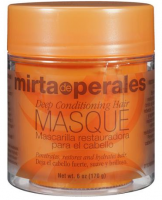 Mirta de Perales Deep Conditioning Hair Masque  6 oz [031232121706]
