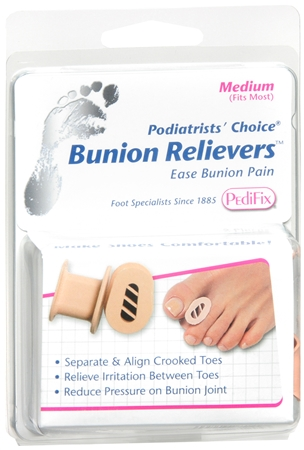 PediFix Bunion Relievers 2 Each [092437812943]