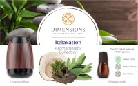 Dimensions Relaxation Collection with Diffuser 1 ea [691039107701]