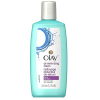 OLAY Oil Minimizing Clean Toner 7.20 oz [075609041624]