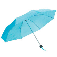 Totes Rain Manual Fold Umbrella, Colors May Vary 1 ea [038905200843]