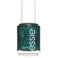Essie winter nail polish, winter trend 2019, glitter finish, under wraps,  0.46  oz [095008038179]