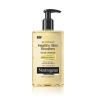 Neutrogena Healthy Skin Boosters Facial Cleanser 9 oz [070501110126]