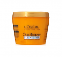 L'Oreal Paris Hair Expertise OleoTherapy Deep Recovery Mask 8.5 oz [071249267646]