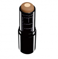 Maybelline New York Fit Me! Shine Free Stick Foundation, Coconut [355] 0.32 oz [041554337402]