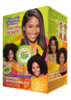 Beautiful Textures Naturally Straight Texture Manageability System, 1 ea [802535700000]