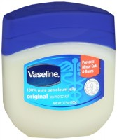 Vaseline 100% Pure Petroleum Jelly Skin Protectant 3.75 oz [305212326000]