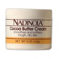 Nadinola Cocoa Butter Cream 4 oz [075610275100]