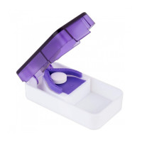 Ezy-Dose Portable Clean Cut Pill Cutter   [025715677088]