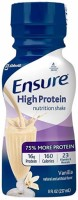 Ensure Active High Protein for Muscle Health Vanilla 8 oz Bottle Ready to Use - 1 ea [070074641188]