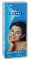 Andrea Gentle Creme Bleach for the face 1 kit [078462166107]