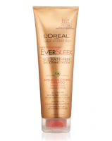 L'Oreal Hair Expertise EverSleek Intense Smoothing Shampoo 8.50 oz [071249197677]