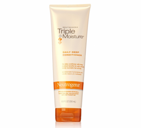 Neutrogena Triple Moisture Daily Deep Conditioner 8.50 oz [070501026601]