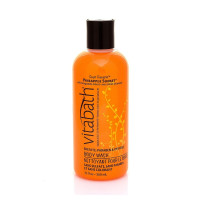 Vitabath Body Wash, Pineapple Sunset with Pomegranate Extract, 12 oz [046936564278]