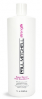 Paul Mitchell Super Strong Daily Conditioner, 33.8 oz [009531112992]