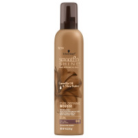 Schwarzkopf Smooth 'n Shine Curl Defining Mousse 9 oz [052336916524]