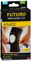 FUTURO Infinity Precision Fit Knee Support Adjustable 1 Each [072140010393]