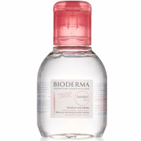 Bioderma Sensibio Micelle Solution Makeup Remover 3.33 oz [3401395376706]