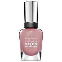 Sally Hansen Complete Salon Manicure Nail Color, Pink Pong 0.50 oz [074170399004]