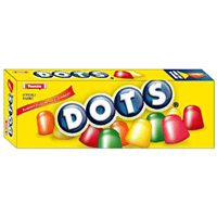 Dots  Original 24 packs (2.25 oz per pack) 1 ea [071720049723]