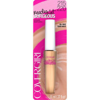 CoverGirl Ready, Set Gorgeous Concealer, Medium [215/220] 0.37 oz [046200012009]