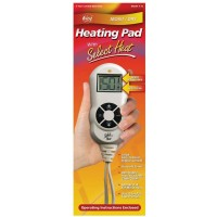 Cara Heating Pad Moist/Dry With Select Heat 1 ea [038056000729]