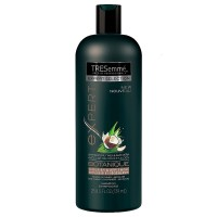 TRESemme Expert Selection Botanique Nourish & Replenish Shampoo 25 oz [022400525761]