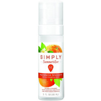 Summer's Eve Gentle Foaming Wash, Mandarin  5 oz [041608003000]