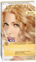 L'Oreal Superior Preference - 8G Golden Blonde (Warmer) 1 Each [071249253229]