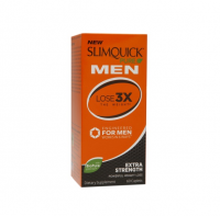 SLIMQUICK Pure Men, Extra Strength Caplets 60 ea [811568004603]
