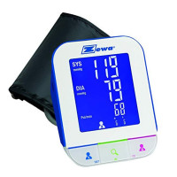 Zewa Automatic Blood Pressure Monitor with Bluetooth 1 Ea [682891391001]