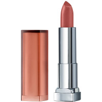 Maybelline Color Sensational Inti-Matte Nudes Lipstick, Toasted Truffle 0.15 oz [041554496581]