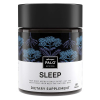 PALO Nutrition SLEEP 60 ea [858277007044]