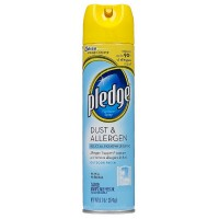 Pledge Dust & Allergen Furniture Spray, Outdoor Fresh 9.70 oz [046500723759]