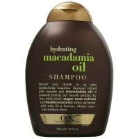 OGX Hydrating Macadamia Oil Shampoo 13 oz [022796916938]
