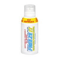 Freeze It Fast Pain Relief Spray 4 oz  [856569002036]
