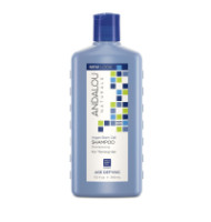 Andalou Naturals Age Defying Shampoo with Argan Stem Cells 11.5 oz [859975002386]
