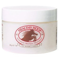 Gena Healthy Hoof Cream Protein Intensive Treatment 1 oz [037529020707]