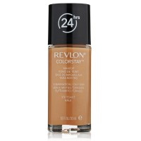 Revlon ColorStay Liquid Makeup for Combination/Oily, Toast [309975410150]