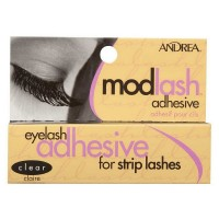 Andrea ModLash Eyelash Adhesive for Strip Lashes 0.25 oz [078462030002]