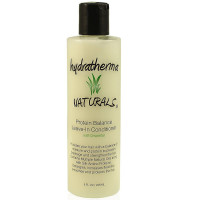 Hydratherma Naturals Protein Balance Leave-In Conditioner 8 oz [852812003119]