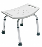 Lumex Platinum Collection Bath Seat without Backrest [7931-A] 1 ea [717076035552]