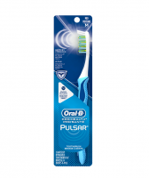 Oral-B Pulsar Toothbrush Medium Regular 1 Each [300416666310]