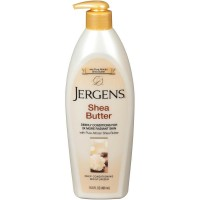 Jergens Shea Butter Deep Conditioning Moisturizer 16.8 oz [019100110120]